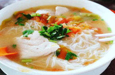 Sup Ikan Akmal