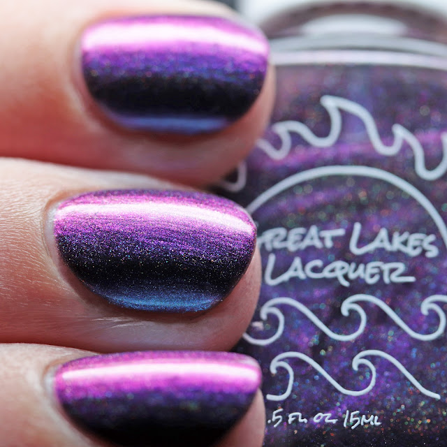 Great Lakes Lacquer Alternative Lipstick v2