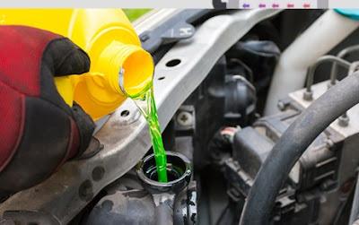 الفرق بين أنظمة التبريد بالهواء والتبريد بالماء في محرك السيارة