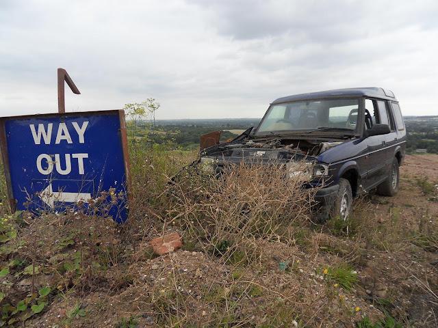 Car-Broken-Left-Behind