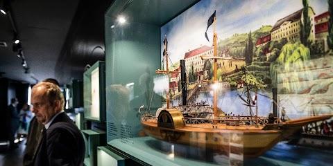 Új állandó tárlat nyílt az esztergomi Duna Múzeumban