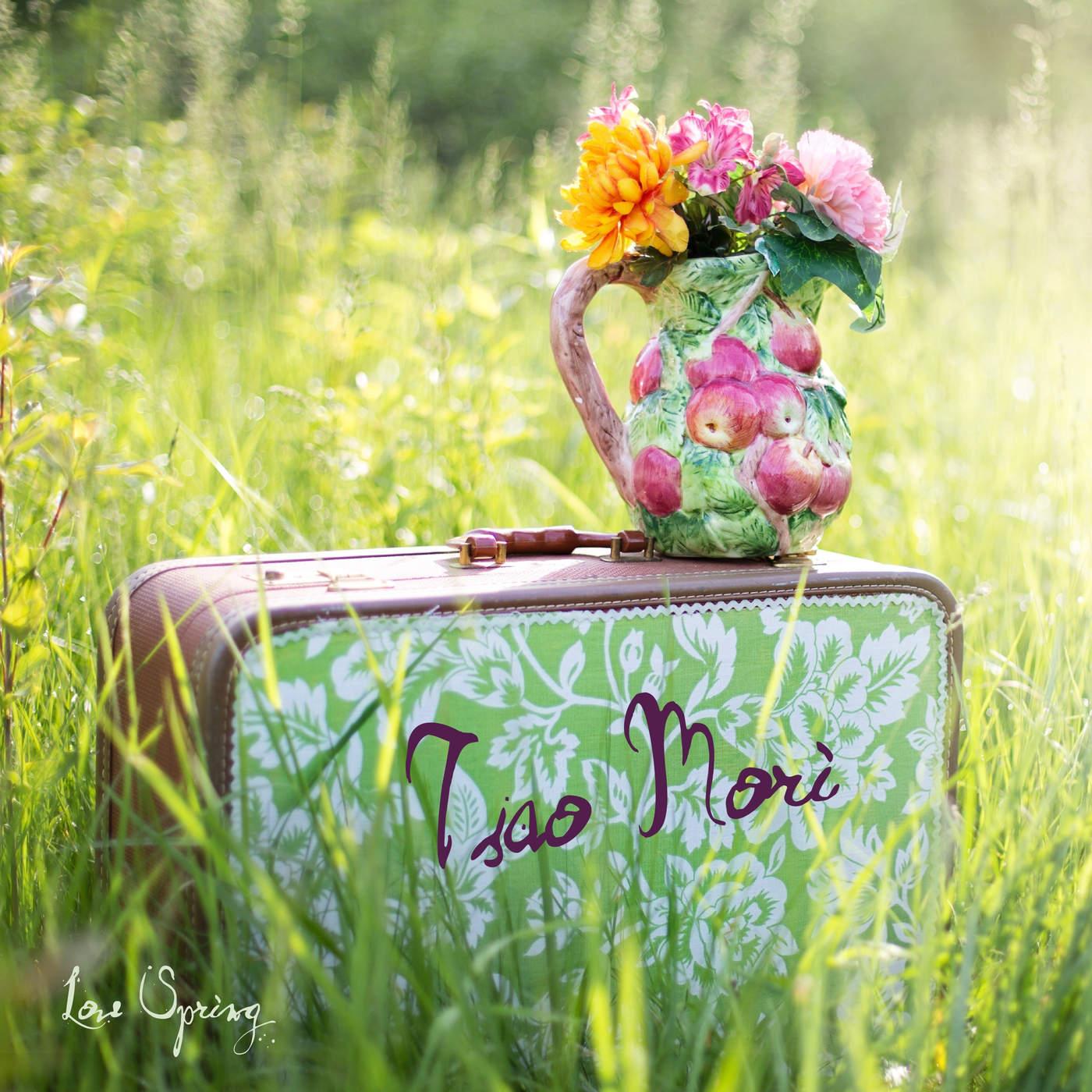 Isao Mori – Love Spring, Vol. 6