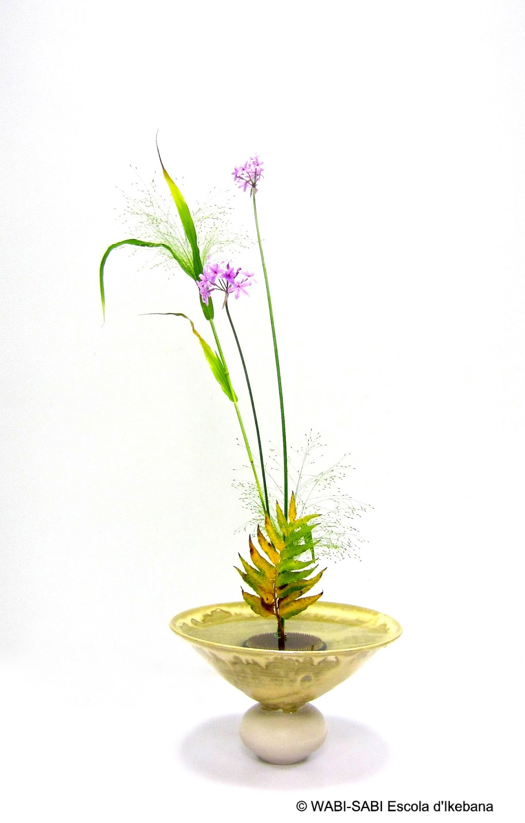Ikebana-shoka shimputai