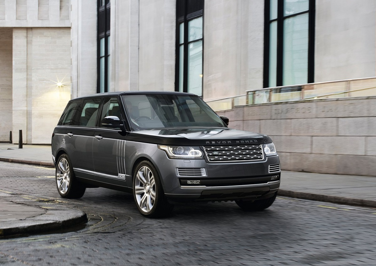 2016 Range Rover Svautobiography Lwb Car Reviews New