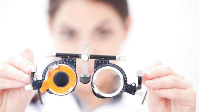 人造柔性視網膜問世未來各種眼病患者都有救
