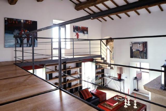Hogares Frescos Hotel En Italia Castillo Di Reschio En