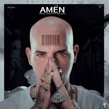 Cover Kendo Kaponi Ft. Anuel AA – Amen