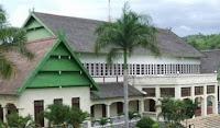 Layanan Museum Asi Mbojo Ditutup