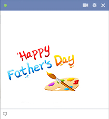 Happy Father S Day Symbols Amp Emoticons