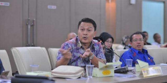 Singgung Pos Anggaran Membengkak, Mardani Kritik Jokowi Tambah 6 Wamen