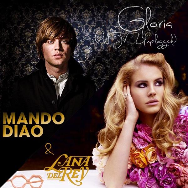 Gloria Mando Diao
