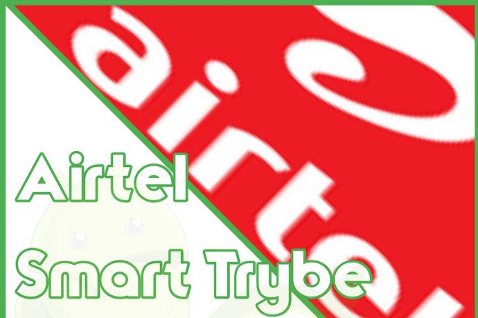 Airtel Smart Trybe Cheap 1.5GB Data Bonus 2021