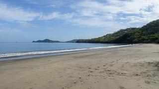 Beach of Panama