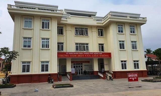 Quảng Bình: Văn phòng đăng ký đất ngâm 13.000 hồ sơ xin cấp sổ đỏ