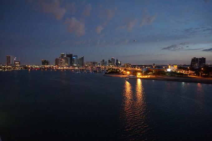 Karibian risteily lasten kanssa - vinkit ja kokemuksia Carnival Glory ja MSC Divina / Miami
