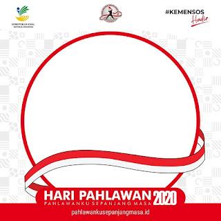 HARI PAHLAWAN 2020
