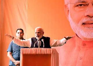 modi-speaks-at-diwali-mangal-milan-on-political-parties-internal-democracy