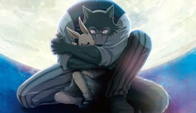 Beastars Season 2 Episode 1 English Subbed