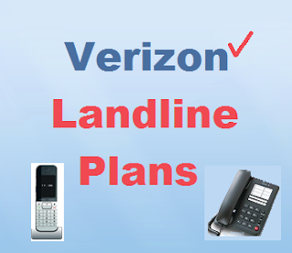 Verizon Landline Plans for Seniors