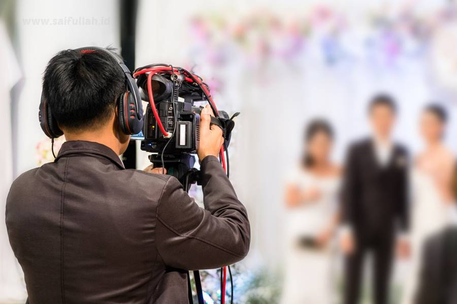 Lowongan Kerja Videografer di Eternize Muslim Wedding Photography Jakarta Utara