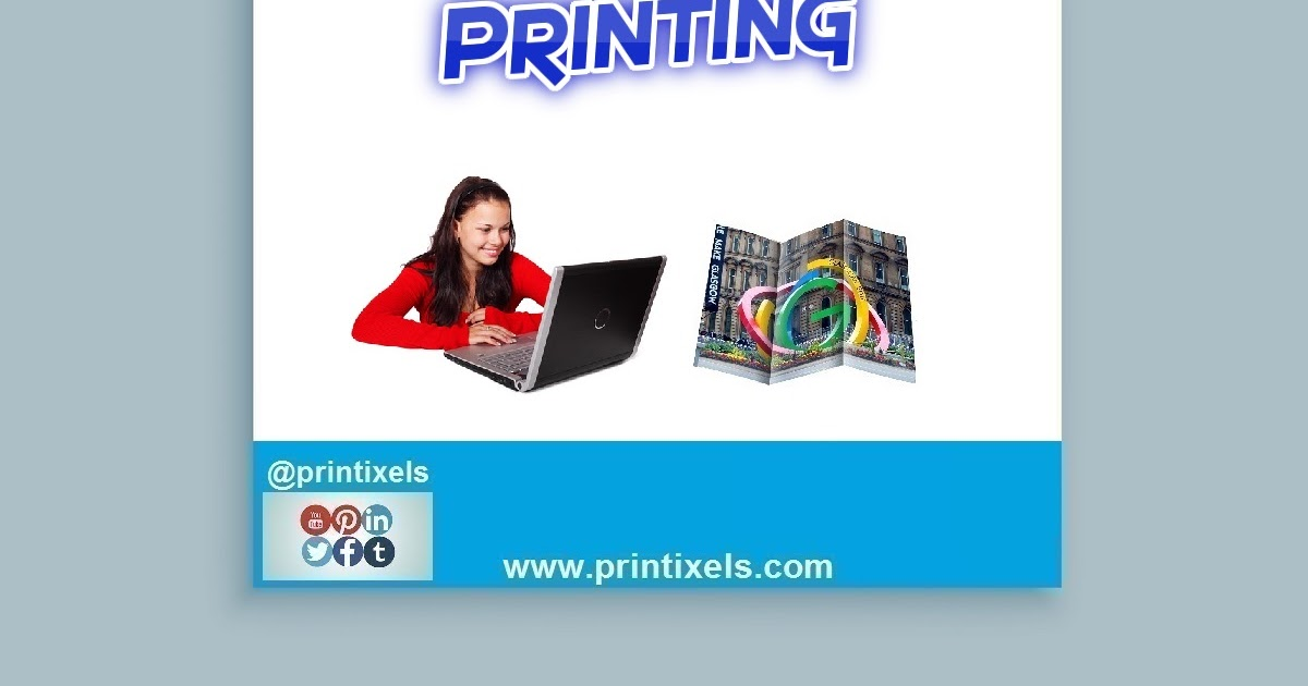 Brochure Printing Important Things To Consider