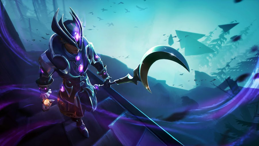 dauntless haunted shadows return of unseen content update pc epic games store ps4 xbox one free to play phoenix labs