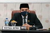 Ketua DPRD: Evaluasi Bantuan Kesbangpol Sergai