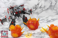 Transformers Generations Select Super Megatron 45