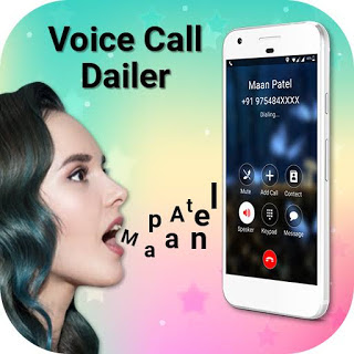 Voice Call Dialer Android Apps. [Best Apps]