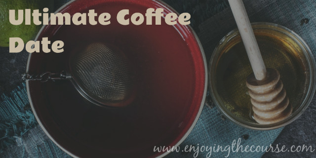 Ultimate Coffee Date - March 2018