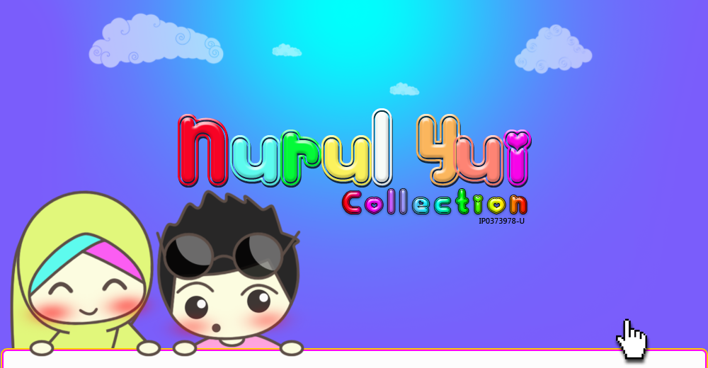 * ♥ Nurul Yui Collection ♥ *