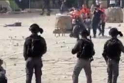 Serangan Israel Tindakan Kriminal Luar Biasa