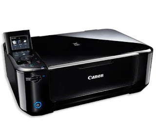 CANON MG4100 SERIES MP TREIBER