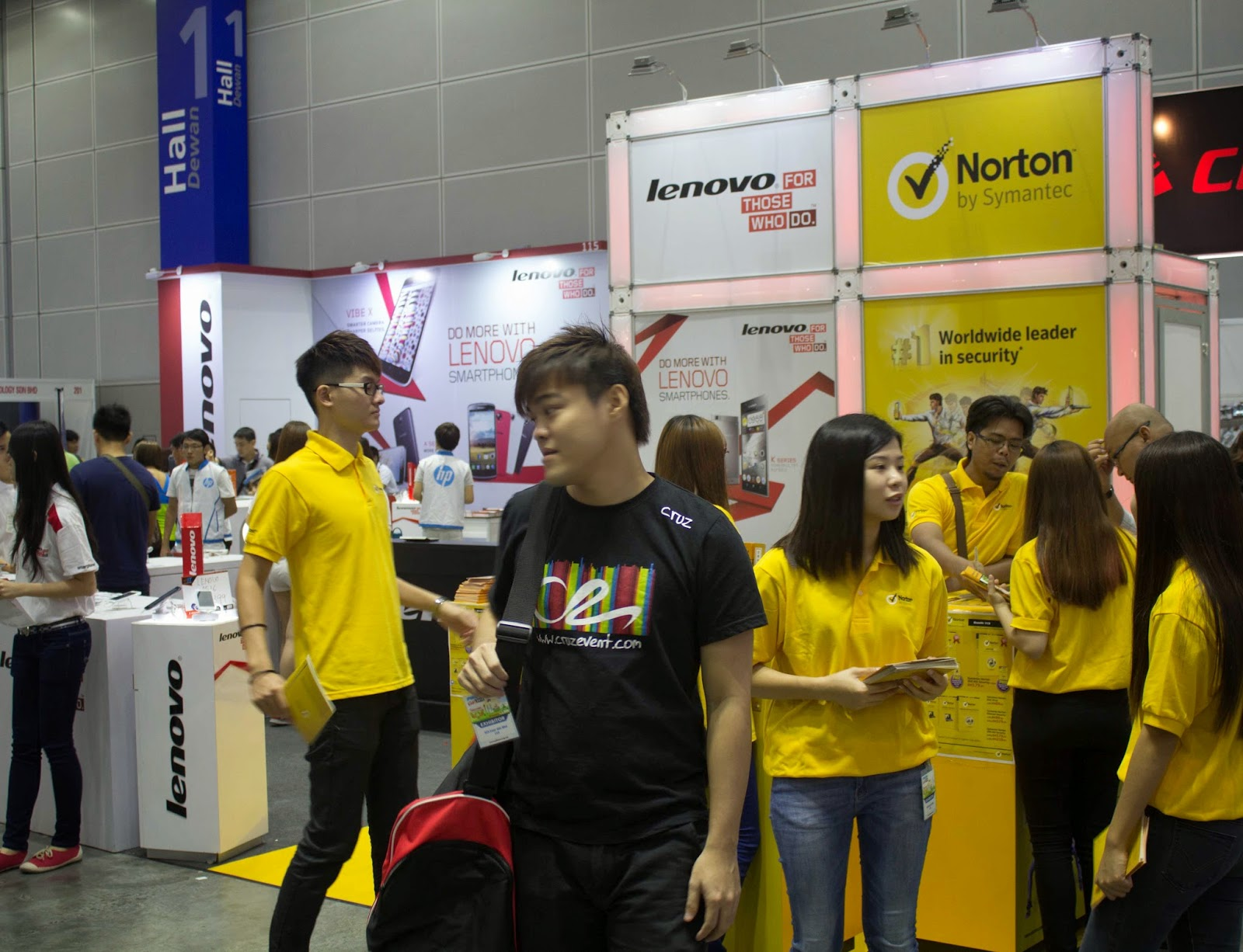 Coverage of PIKOM PC Fair 2014 @ Kuala Lumpur Convention Center 304