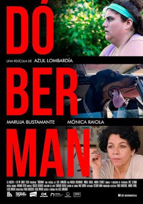 Dóberman 2019 Custom HD Latino