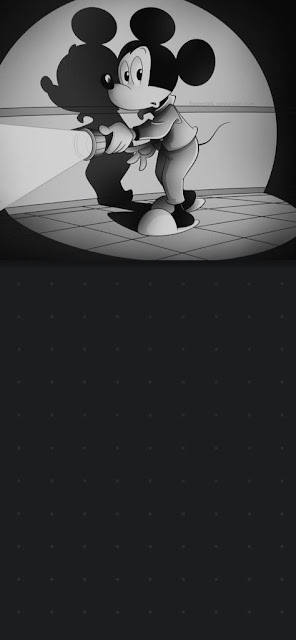 wallpaper iphone hd hitam