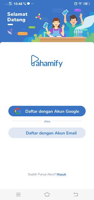 Kode Diskon Pahamify Diskon
