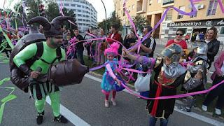 El Carnaval Especial, previsto entre el 4 y el 6 de marzo si el coronavirus lo permite