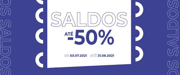 SALDOS - 5 artigos a não perderes nos saldos de verão da Sportino