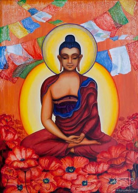 Đạo Phật Nguyên Thủy - Tìm Hiểu Kinh Phật - TRUNG BỘ KINH - Kinh Devadaha