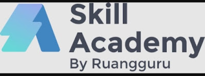 Logo Skill Academy