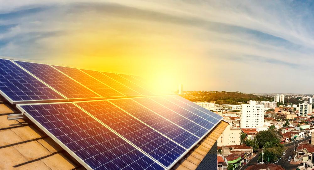 Banyak Diminati, Begini Kelebihan Polycrystalline Solar Panel Indonesia