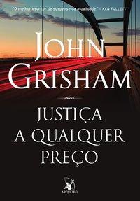 Livro Justiça a qualquer preço
