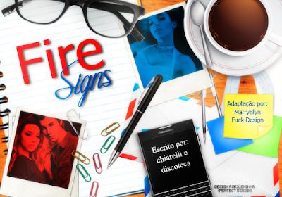 DS:Fire Signs (chiarelli e discoteca)
