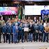 Sessão solene proposta por Coronel Azevedo homenageia 102 anos dos Bombeiros