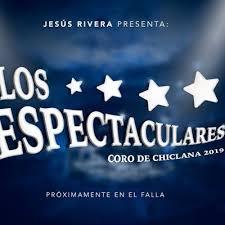 Los Espectaculares. COAC 2019