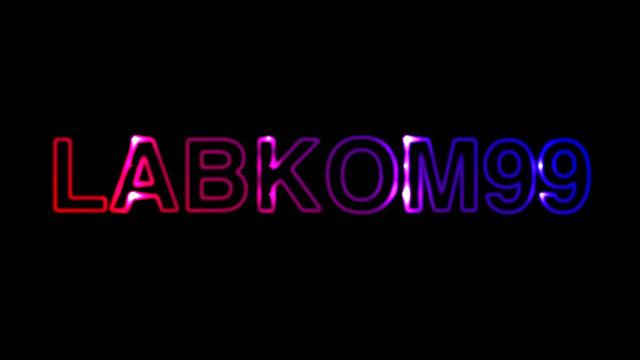 Membuat Efek Animasi Lampu Neon Pada Tesk Dengan HTML Dan CSS3
