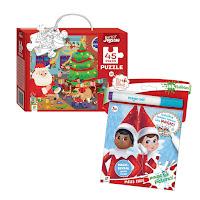 Elf on the Shelf Christmas Gift Ideas
