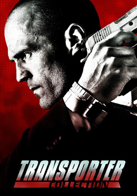 The Transporter Coleccion DVD R1 NTSC Latino