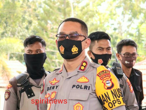 Hak Interpelasi DPRD Berjalan Aman, Kapolres Takalar Ucapkan Terima Kasih